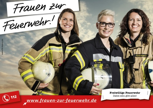 LFV Frauen
