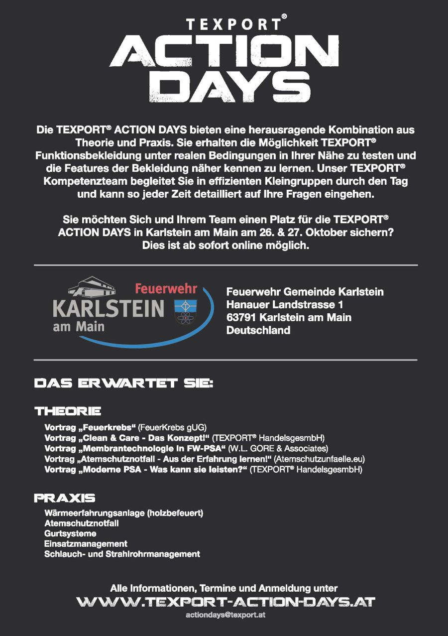 Action Days Karlstein am Main Seite 2